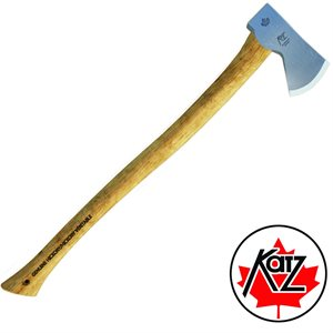 Large Felling Axe , 35.5""
