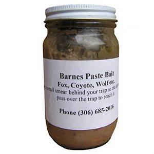 Barnes Fox/Coyote/Wolf Paste (8 oz.)