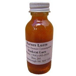 Barnes Muskrat Lure (1 oz.)