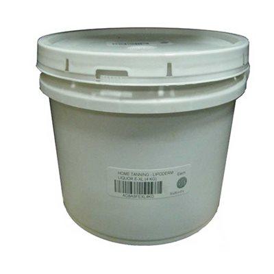 Tanning - Lipoderm Liquor E-Xl (4 kg)