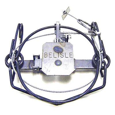"""Belisle Power Foot Snare (6"""")"""