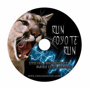 Coyote Deterrent CD