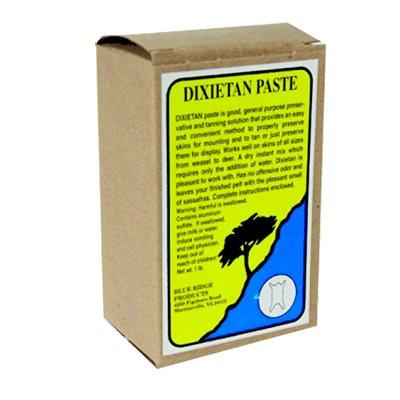 Dixietan Paste (1 Lb.)