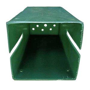 Plastic Fisher Box