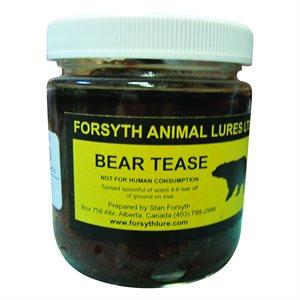 Forsyth Bear Tease (250 ml)