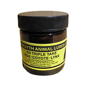 Forsyth K-9 Triple Take (50 ml)