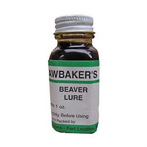Hawbaker's Beaver Lure (1 oz.)