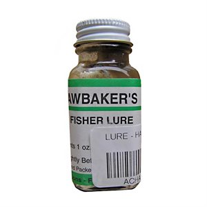 Hawbaker's Fisher Lure (1 oz.)