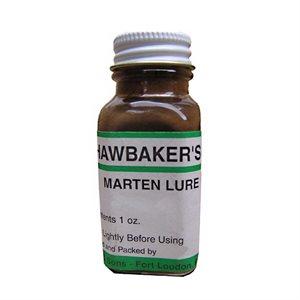 Hawbaker's Marten Lure (1 oz.)