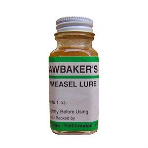 Hawbaker's Weasel Lure (1 oz.)
