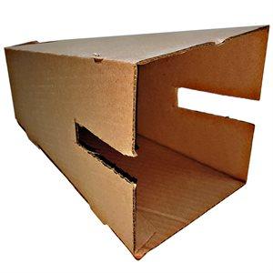 Cardboard Marten Box
