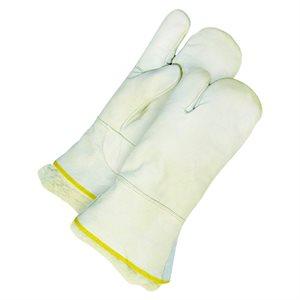 1 Finger Mitt