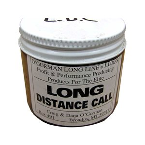 O'Gorman's Long Distance Call Lure (2 oz.)