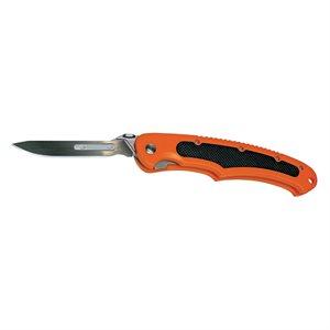 Piranta Bolt - Blaze Orange (Uses #60A, #60XT & #22XT Blades)