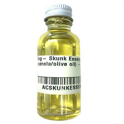 Skunk Essence (1 oz.)