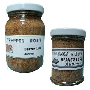 Trapper Bob - Autumn Beaver