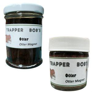 Trapper Bob - Otter