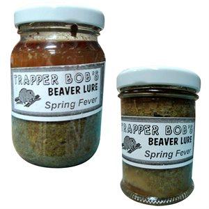 Trapper Bob - Spring Beaver