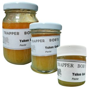 Trapper Bob - Yukon Gold Paste