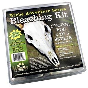 Wiebe Skull Bleaching Kit