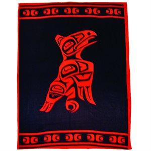 Blanket - Raven