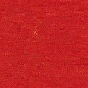 Broad Cloth - Red (5 Meters per Package)