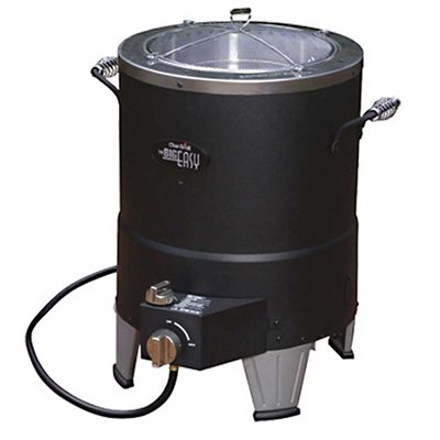 The Big Easy® Oil-less Infrared Turkey Fryer