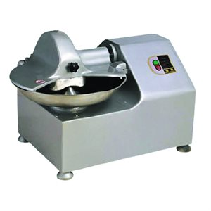 8 Liter Electric Bowl Cutter