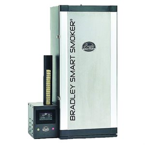 Bradley Smart Smoker - 6 Rack