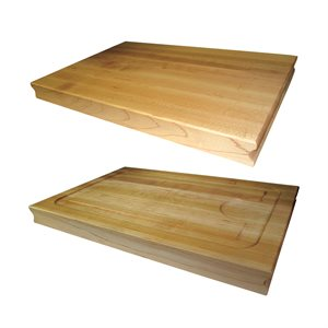 Maple Wood Cutting & Carving Boards