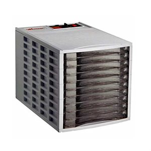 Food Dehydrator (10 Tray)