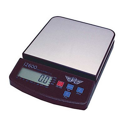 iBalance 2600 Precision Digital Scale With AC Adapter