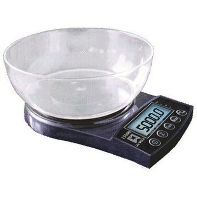 I5000 Bowl Digital Scale