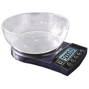 I5000 Bowl Digital Scale