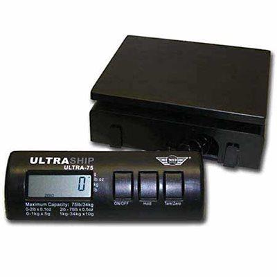 Ultraship 75 Digital Scale