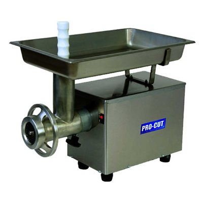 Pro-Cut Electric Meat Grinder (Model KG-12-FS)