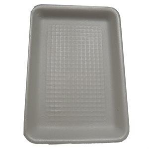 Foam Tray 7.8S x 5.43  x  .63 (180/Pkg)