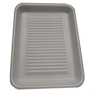 "Foam Tray 11 x 8.27 x .87""  (130/Pkg)"