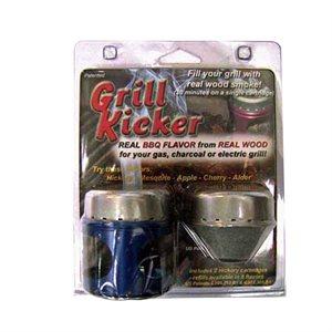 The Grill Kicker (Blue)