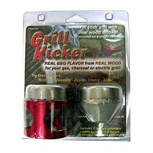 The Grill Kicker (Red)