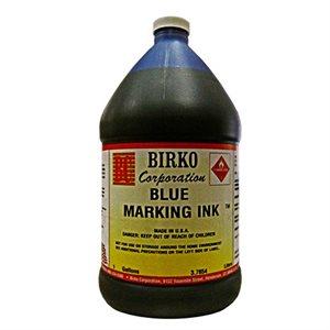 Blue Marking Ink (1 gal)