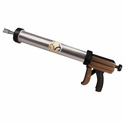 Weston 1.5 lb. Aluminum Jerky Gun & Accessories