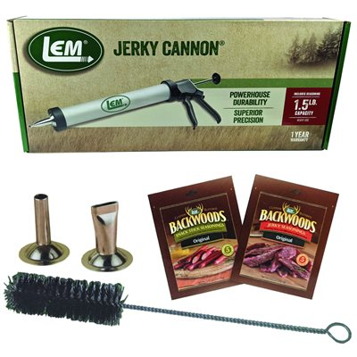 Hi Mountain Jery & Sausage Gun