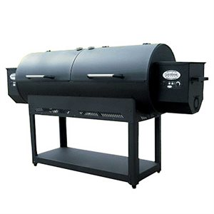 Louisiana Grills Country Smoker - Whole Hog