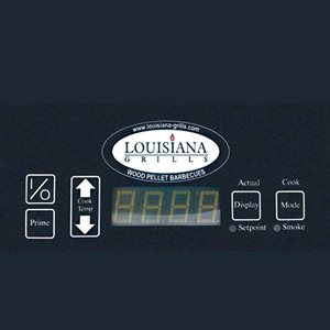Digi-Que 2 Temperature Control - (For Louisiana Grills)