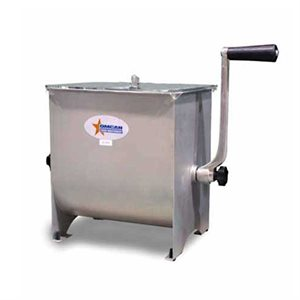 Manual Meat Mixer (17 lbs.)