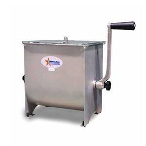 Manual Meat Mixer (17 lbs.)