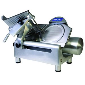 Pro-Cut Electric Meat Slicer - Model #KMS-12