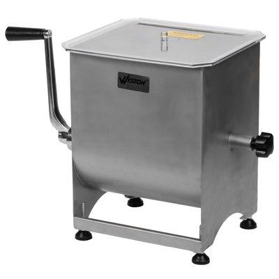 Weston Manual Meat Mixer (44 lbs.)