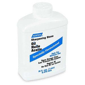 Oil For Sharpening Stones (16 oz.)